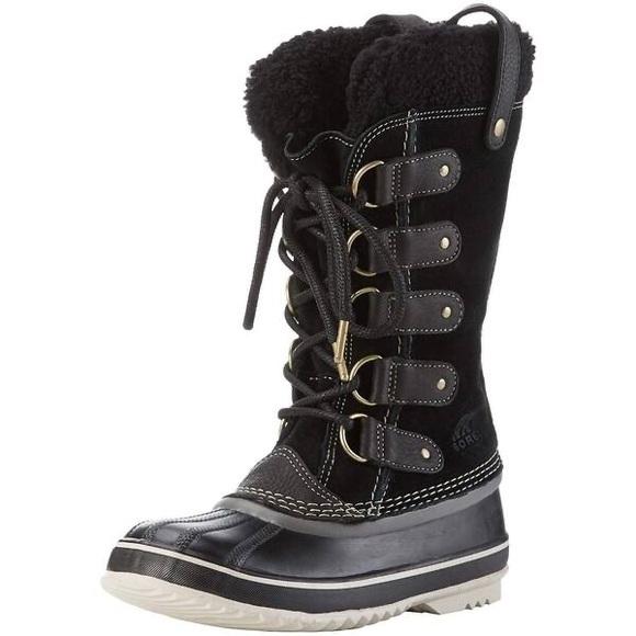 NWOT SOREL Joan Of Arctic Mid-Calf Winter Boots